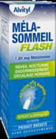 Alvityl Méla-sommeil Flash Spray Fl/20ml à Lesparre-Médoc