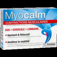 Myocalm Comprimés Contractions Musculaires B/30 à Lesparre-Médoc