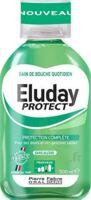 Pierre Fabre Oral Care Eluday Protect Bain De Bouche 500ml à Lesparre-Médoc