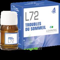 Lehning L72 Solution Buvable En Gouttes 1fl/30ml à Lesparre-Médoc